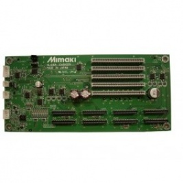 JV3 / JV22 SP Slider Board - E103538 / E400324